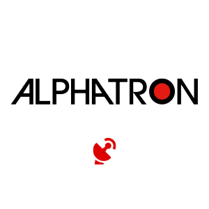 Alphatron - the Future Store