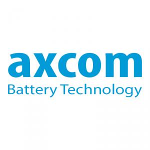 Axcom - the Future Store