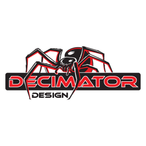Decimator Design - the Future Store