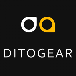 DitoGear - the Future Store