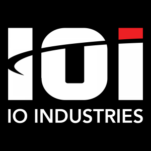 IO Industries - the Future Store