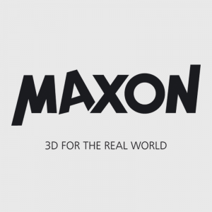 Maxon - the Future Store