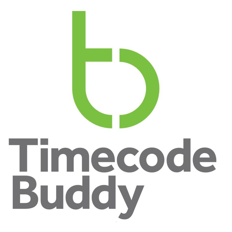 Timecode Buddy