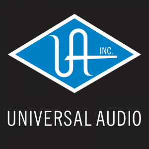 Universal Audio - the Future Store