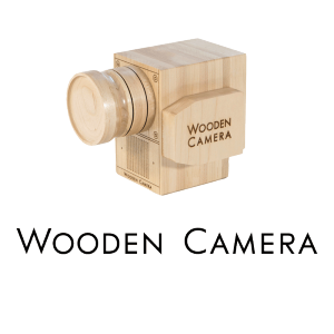 Wooden Camera - the Future Store