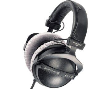 Beyerdynamic DT 770 Pro Headphone [ 80 Ohm ] - the Future Store