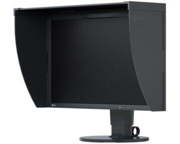 "Eizo CG248-4K 24"" LED Monitor [ DVI HDMI DisplayPort 3840×2160 ] - the Future Store"