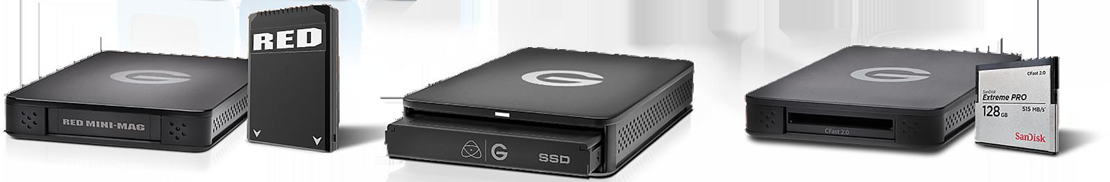 G-Technology-ev
