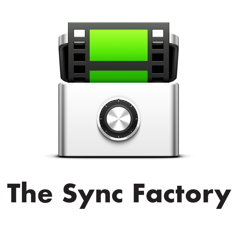 The Sync Factory - Hedge for Mac