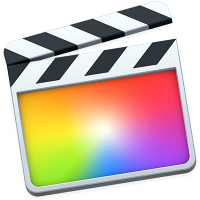 Final Cut Pro X audio