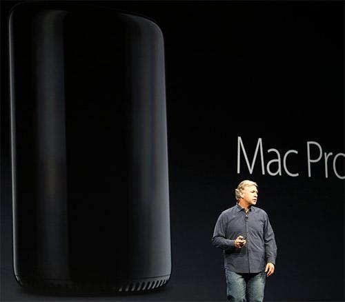 Mac Pro Update