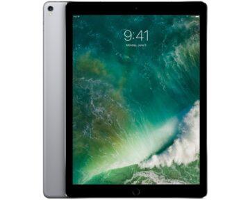 """Apple iPad Pro 12.9"""" Wi-Fi [ 64GB Space Grey ] - the Future Store"""