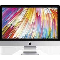 Nieuwe iMac