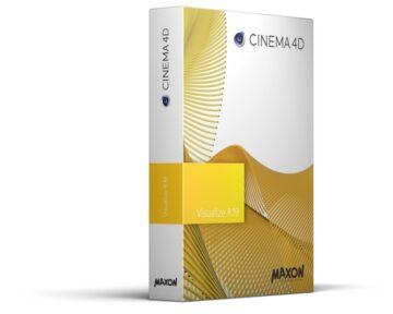 MAXON Cinema 4D Visualize R18 [ Standalone ] - the Future Store