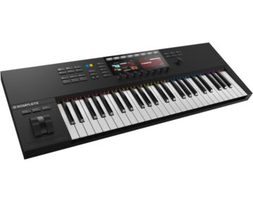 Native Instruments Komplete Kontrol S49 MK2 - the Future Store
