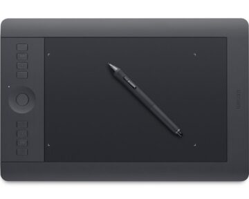 Wacom Intuos Pro Medium - the Future Store