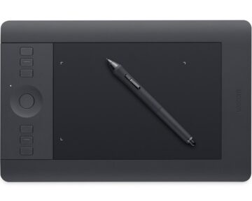 Wacom Intuos Pro Small - the Future Store