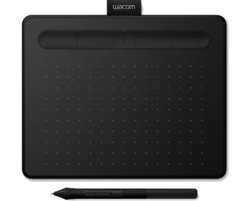 Wacom Intuos Small [ Bluetooth ] - the Future Store