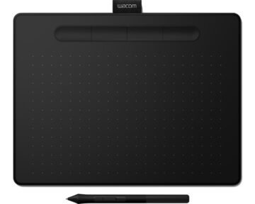Wacom Intuos Medium [ Bluetooth ] - the Future Store