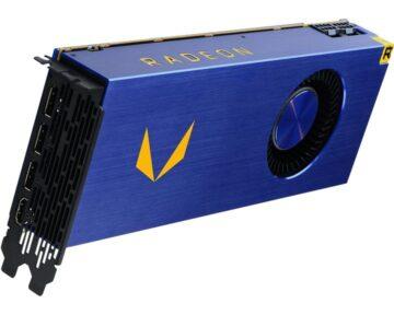 AMD Radeon Vega Frontier Edition Graphic Card [ 16GB ] - the Future Store