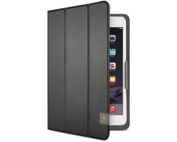 Belkin Tri-Fold Folio-hoes [ iPad mini 4 ] - the Future Store