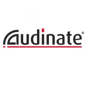 Audinate - the Future Store