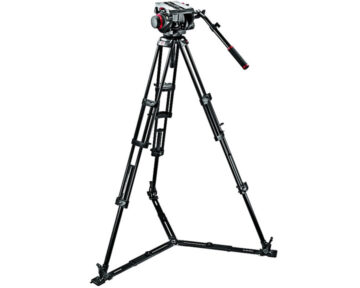Manfrotto Pro Ground twin Kit 100 - the Future Store