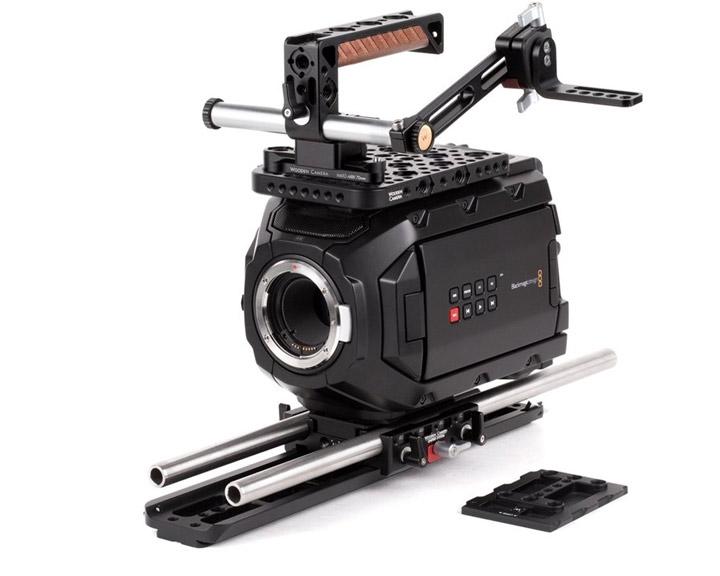 Wooden Camera Blackmagic URSA Mini Unified Accessory Kit (Pro) - the Future Store