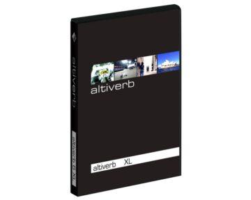 Audio Ease Altiverb 7 XL [ AU AAX TDM ]
