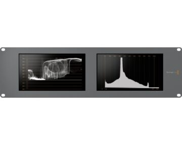 Blackmagic Design 4K SmartScope Duo