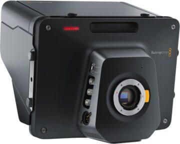 Blackmagic Design Studio Camera HD [ body only ]