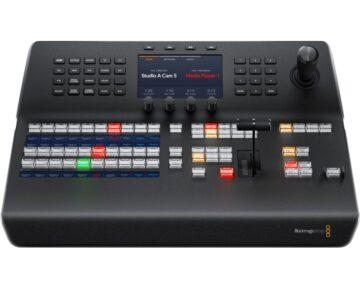 Blackmagic Design ATEM 1M/E Advanced Panel