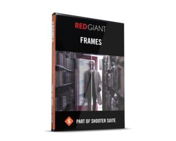 Red Giant Magic Bullet Frames