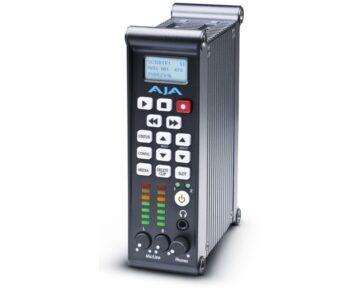 Aja Ki Pro mini Portable Digital File Recorder