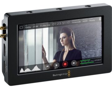 Blackmagic Design Video Assist [ 5-inch ]