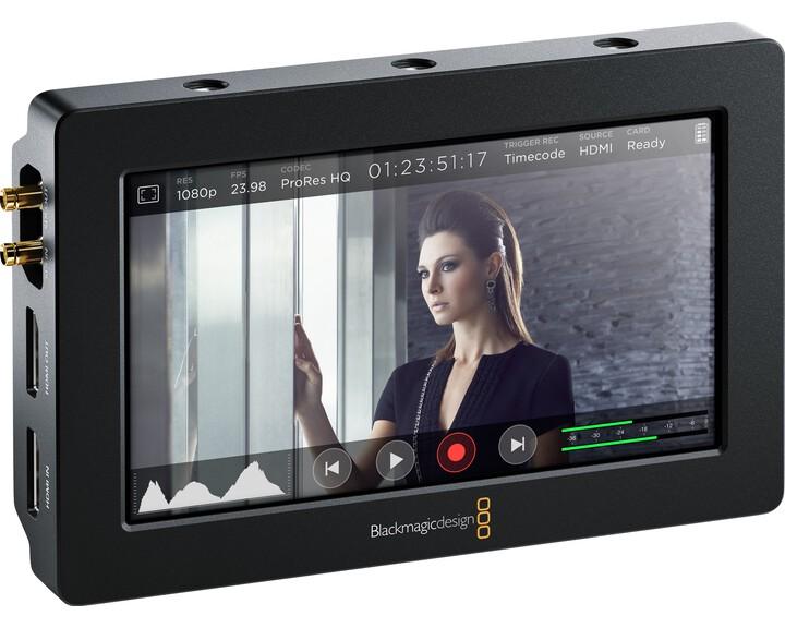 Blackmagic Design Video Assist [ 5-inch ]