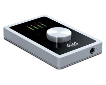 Apogee Duet [ for iPad & Mac ]