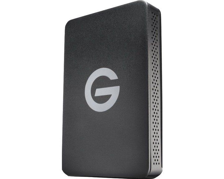 G-Technology ev Series Reader [ Atomos Caddy ]