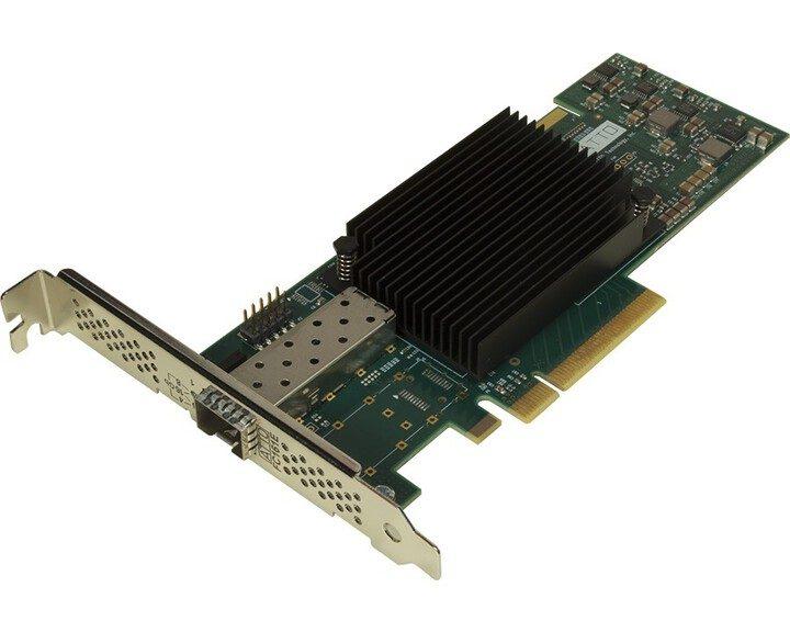 ATTO Celerity FC-161E Fibre Channel Card [ Single-Channel 16Gb ]