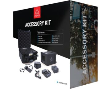 Atomos Accessory Kit [ for Inferno / Flame ]