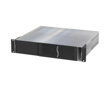 Sonnet Echo Express III-R Thunderbolt 3 Expansion Rack [ 3 Full Length PCIe ]