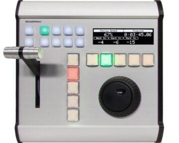 Skaarhoj XC8 [ Module ]