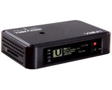 Teradek VidiU Pro [ HDMI H264 Encoder ]