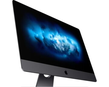 Apple iMac Pro [ 3.2GHz 32GB 1TB ]