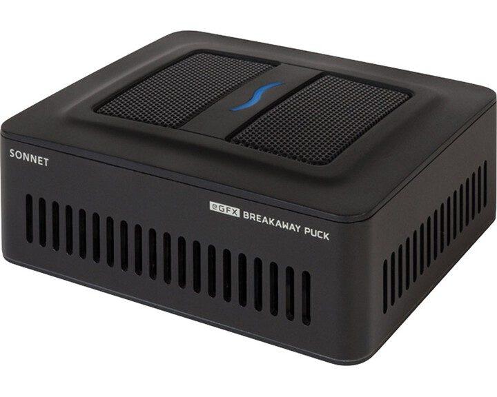 Sonnet eGFX Breakaway Puck RX570 [ 4GB ]