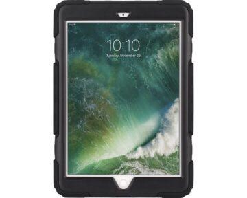 Griffin Survivor All-Terrain for iPad 9.7 [ black ]