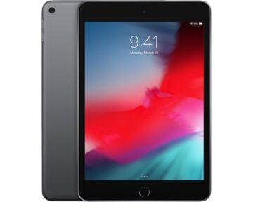 Apple iPad mini 5 [ 256GB Wi-Fi + Cellular Space Gray ]