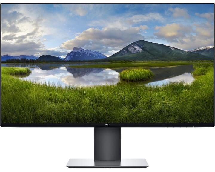 "Dell 27"" UltraSharp U2719DC USB-C monitor [ 2560 x 1440 ]"