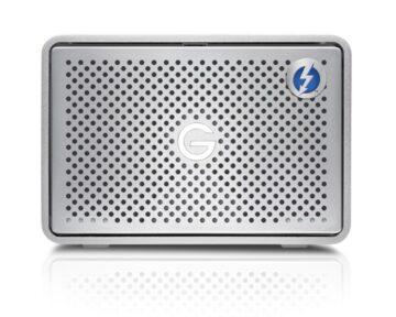 G-Technology G-RAID 16TB [ Thunderbolt 3 | USB-C | HDMI ]