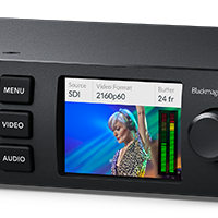Blackmagic Design UltraStudio 4K Mini - the Future Store